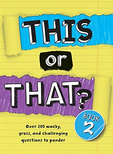 This or That? (Bk. 2)