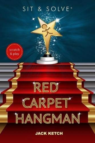 Red Carpet Hangman (Sit & Solve)