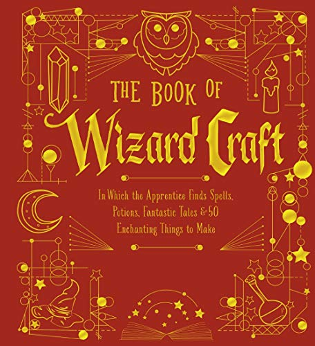 The Book of Wizard Craft (The Books of Wizard Craft, Bk. 1)