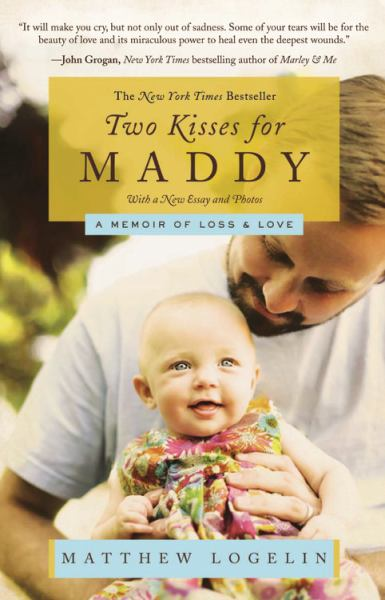 Two Kisses For Maddy (Large Print)