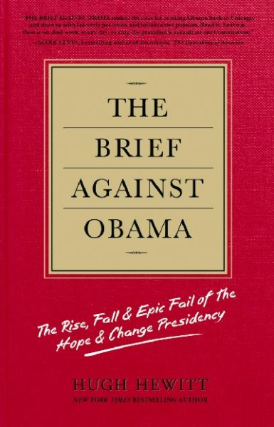 The Brief Against Obama