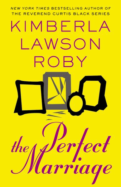 The Perfect Marriage (Large Print)