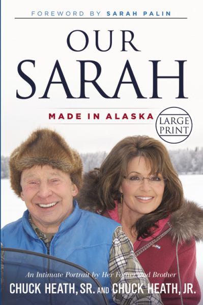 Our Sarah (Large Print)