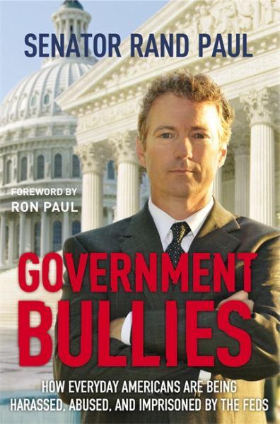 Government Bullies