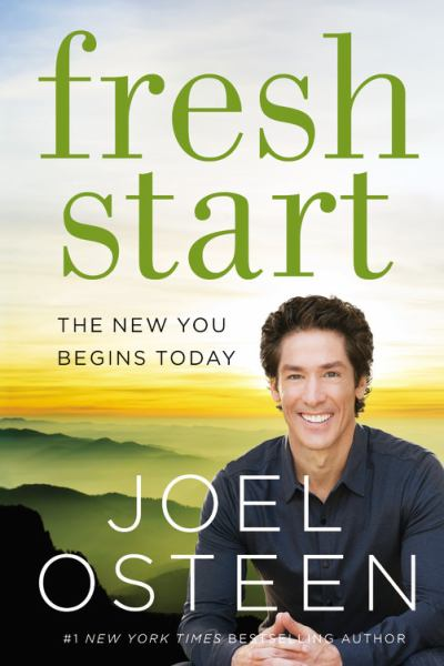 Fresh Start: The New You Begins Today (Large Print)