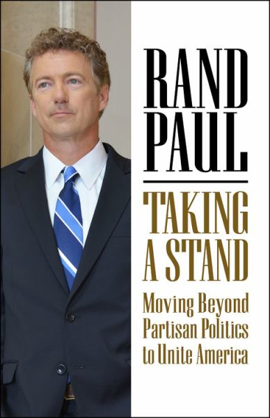 Taking a Stand:Moving Beyond Partisan Politics to Unite America