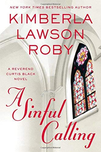 A Sinful Calling (A Reverend Curtis Black Novel)