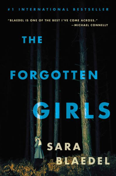 The Forgotten Girls (Louise Rick Series)