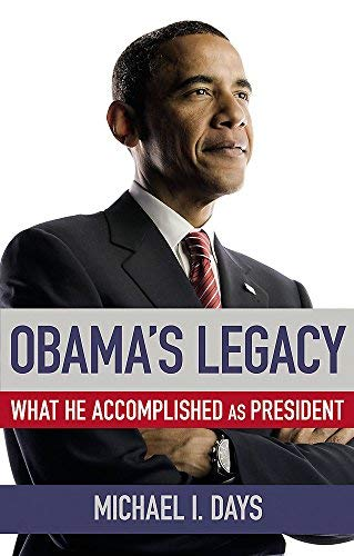 Obama's Legacy: What He Accomplished as President