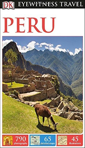 Peru (DK Eyewitness Travel Guide)