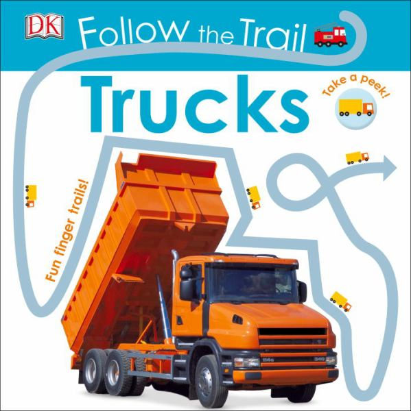 Trucks: Follow the Trail