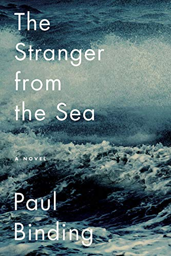 Stranger from the Sea