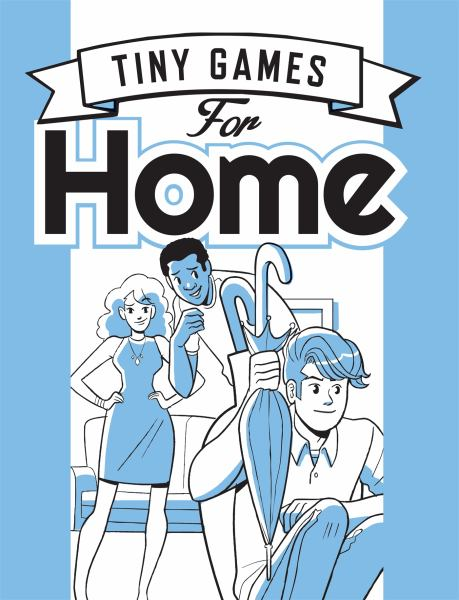 Tiny Games for Home (Osprey Games)