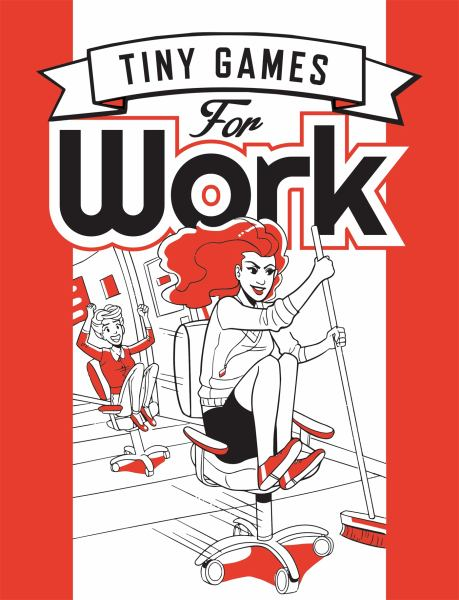 Tiny Games for Work (Osprey Games)