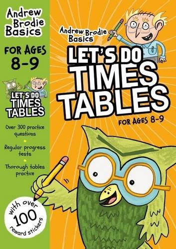 Let's Do Times Tables
