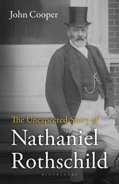 The Unexpected Story of Nathaniel Rothschild