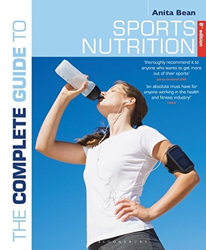 The Complete Guide to Sports Nutrition (8th Edition)