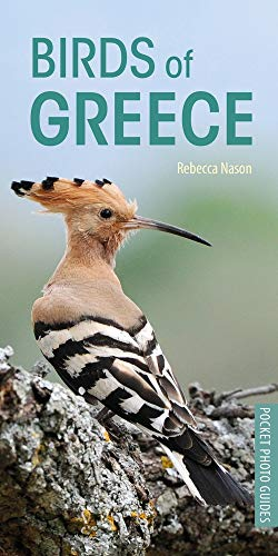 Birds of Greece (Pocket Photo Guides)
