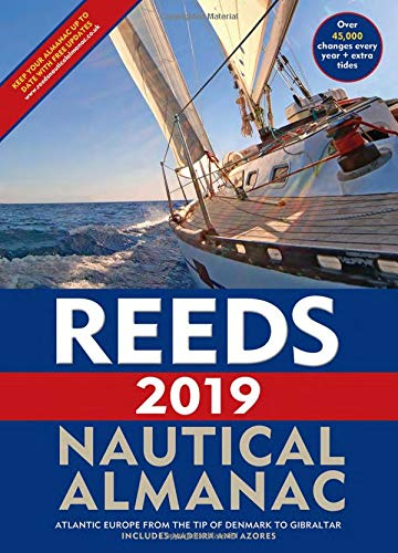 Reeds Nautical Almanac 2019 (Reed's Almanac)