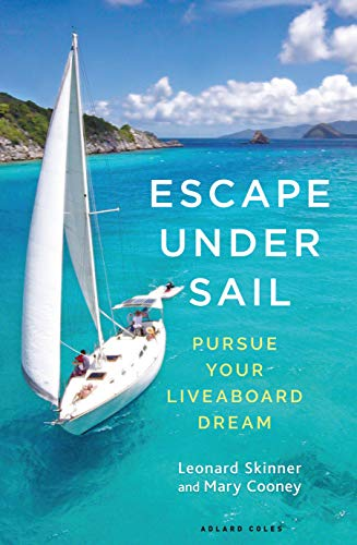 Escape Under Sail