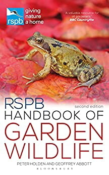 RSPB Handbook of Garden Wildlife (Second Edition)