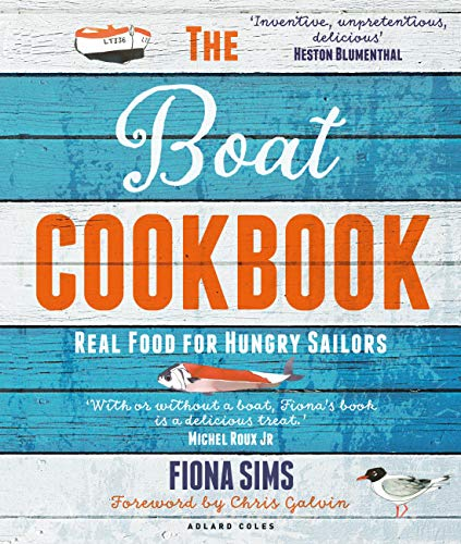 The Boat Cookbook (2nd Edition)