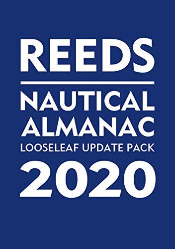 Reeds Looseleaf Update Pack 2020 (Reed's Almanac)