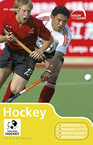 Hockey (Know the Game, 4th Edition)