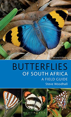 Butterflies of South Africa (2nd Edition)