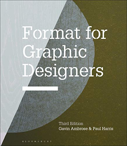 Format for Graphic Designers (3rd Edition)