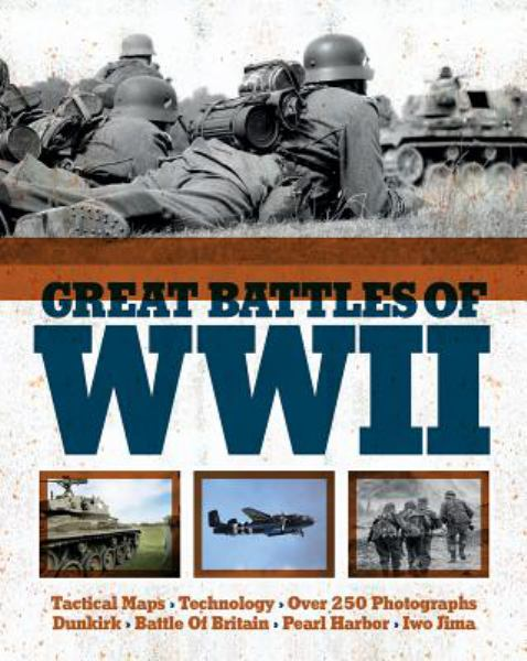 Great Battles of WWII (Military Missions)