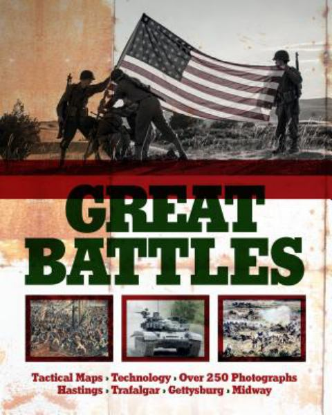 Great Battles (Military Missions)