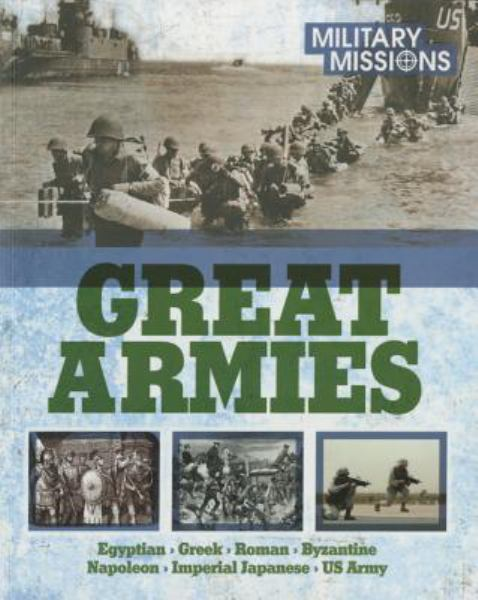 Great Armies (Military Missions)