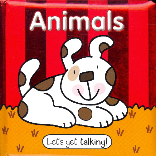 Animals (Let's Get Talking!)