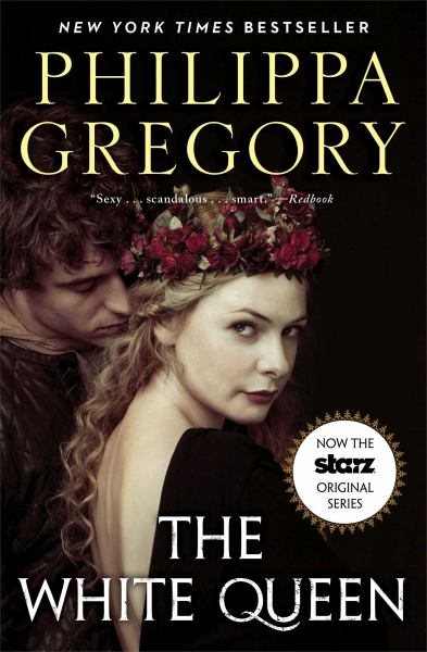The White Queen (The Cousins' War)