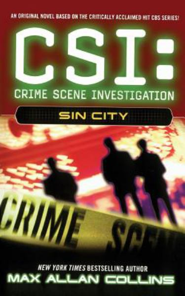 Sin City (CSI: Crime Scene Investigation