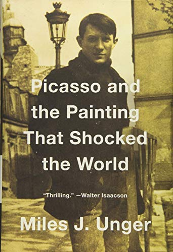 Picasso and the Painting That Shocked the World