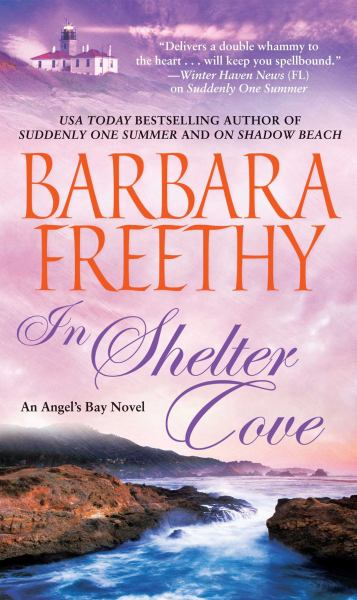 In Shelter Cove (An Angel's Bay Novel)