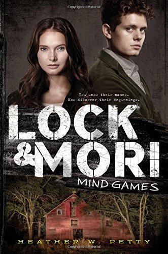 Mind Games (Lock & Mori)