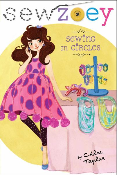 Sewing in Circles (Sew Zoey)