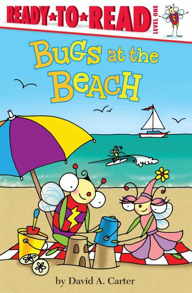 Bugs at the Beach (Ready-to-Read, Level 1)