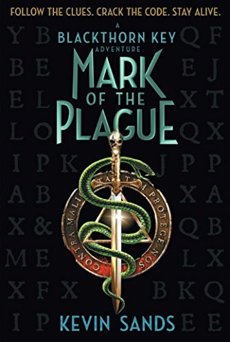 Mark of the Plague (Blackthorn Key, Bk. 2)