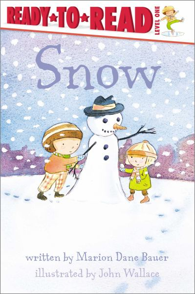 Snow (Ready-to-Read, Level 1)