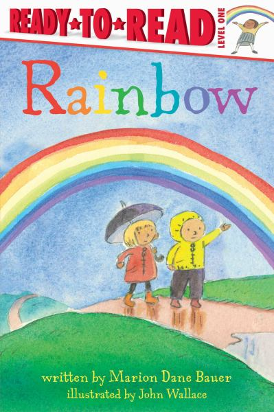 Rainbow (Ready-to-Read, Level 1)