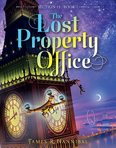 The Lost Property Office (Section 13, Bk. 1)