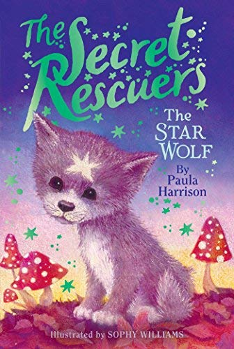 The Star Wolf (The Secret Rescuers, Bk. 5)