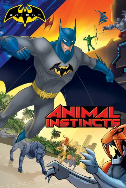 Animal Instincts (Batman)