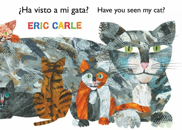 Ha Visto a Mi Gata? / Have You Seen My Cat