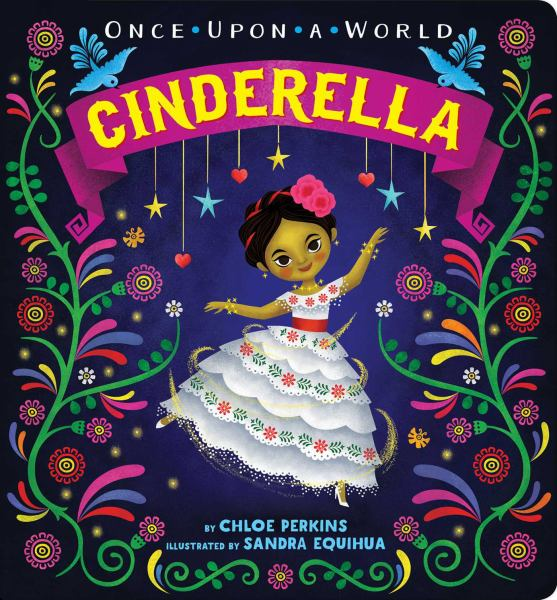 Cinderella (Once Upon a World)