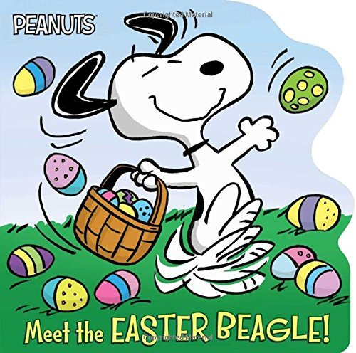 Meet the Easter Beagle! (Peanuts)